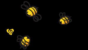 such of honey logo