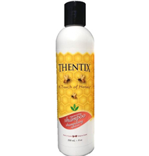 Thentix Shampoo 8oz Bottle