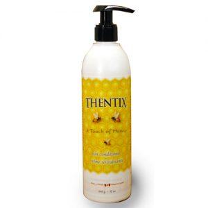 thentix 12 ounce bottle